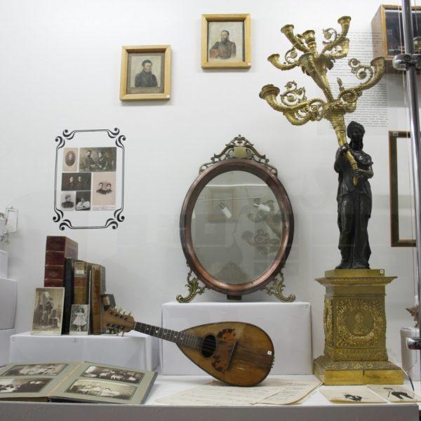 В Улан-Удэ состоялось торжественное открытие двух выставок: «Кяхта. Страницы истории» и «10 шедевров музея»