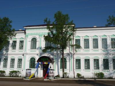 6 января 2020 года в Кяхтинском краеведческом музее объявлен День открытых дверей!