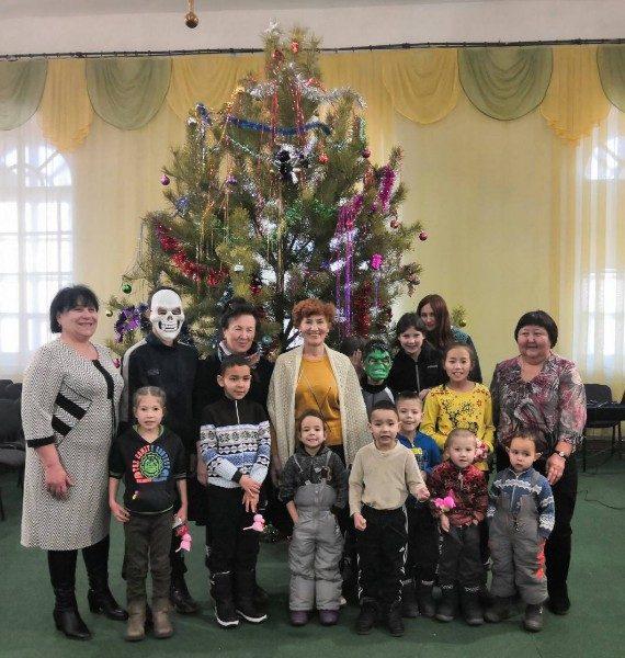 «Свет Рождественской звезды» в стенах Кяхтинского краеведческого музея!