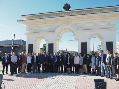 Кяхтинский краеведческий музей к 100-летию монгольской революции и установления дипломатических отношений России и Монголии